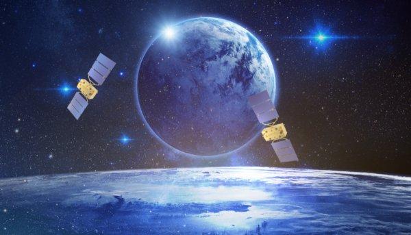 时空道宇首发低轨导航增强双星