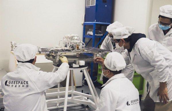 时空道宇工程师团队