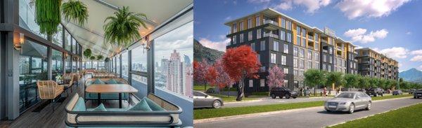 即将开业的曼谷温德姆酒店以及位于新西兰正在筹建中的首家拉昆塔温德姆酒店