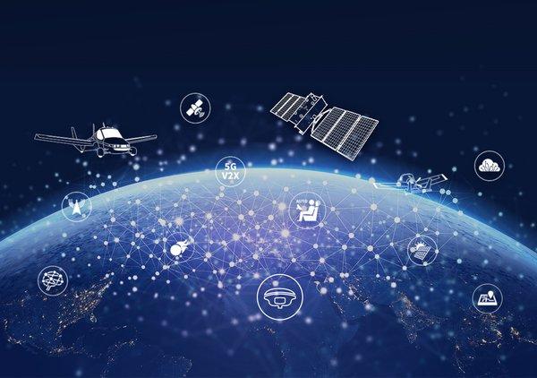 航天科技赋能产业