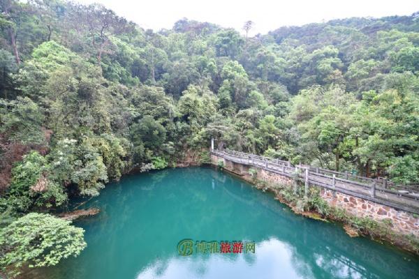 肇庆星湖风景名胜区