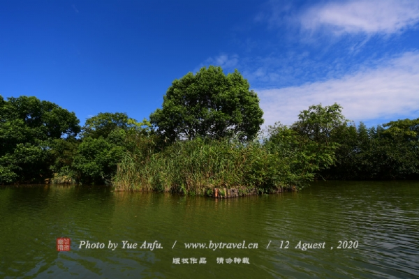 西溪国家湿地公园
