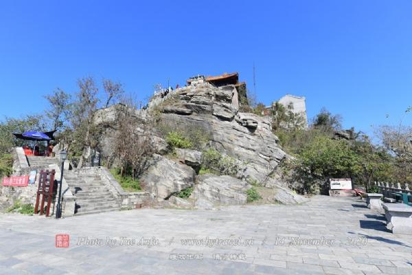 木兰文化生态旅游区
