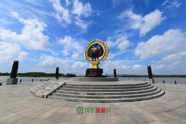 哈尔滨太阳岛