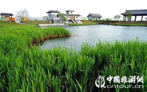 """合阳县荣获""""中国最美文化生态旅游名县""""称号"""